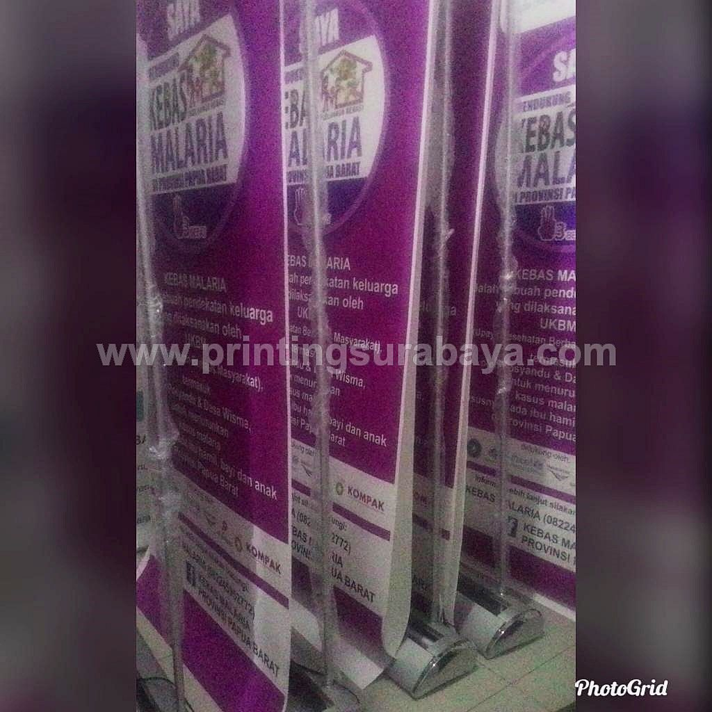 Supplier  Elektrik Roll Banner